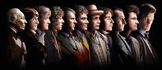 Couverture de l'article Les treize visages du Docteur Who