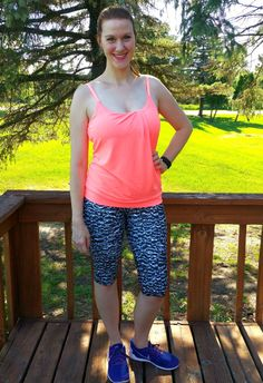 Fabletics Subscription Box Review + Coupon – June 2016 - Check out my review of the June 2016 Fabletics subscription, and get your first outfit for only $25!