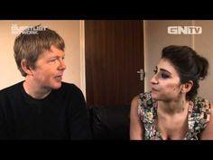 John Digweed interview
