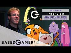 BasedGamer - Anthony Dickson (Little Orbit) of Adventure Time: Finn and Jake Investigations - BasedGamer Blog Tags: Adventure Time, Finn, Jake, Princess Bubblegum, Lumpy Space Princess, video games, gaming, indie, game Finn Jake, Lumpy Space Princess, Adventure Time Finn, Princess Bubblegum, Investigations, Video Games, Indie, Interview, Gaming