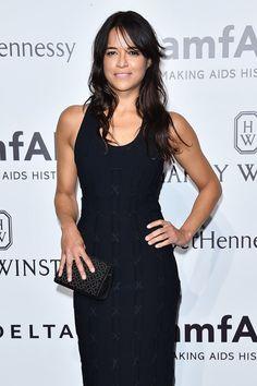 Pin for Later: 365 Jours D'anniversaires: Quelle Célébrité Est Née le Même Jour Que Vous? 12 Juillet — Michelle Rodriguez