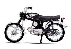 1966 Honda S90 #MidAmericaAuctions #PebbleBeach2013