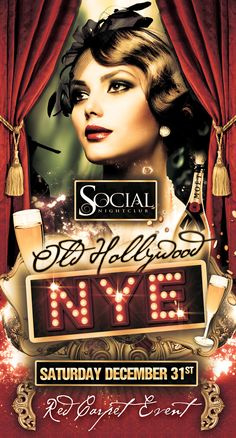 Old Hollywood New Year's Eve 2012 Tickets, Sacramento - Eventbrite