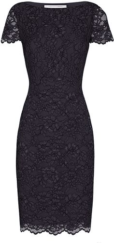 Ainsley Corded Lace Dress