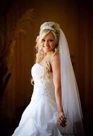 36 Best Brautfrisuren Offene Haarehalb Hochgesteckt Images