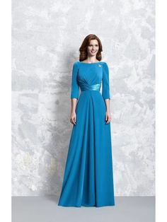 Party dress Model 1152 They met again several … godmother dress Modest Dresses, Modest Outfits, Dress Outfits, Short Dresses, Fashion Dresses, Bridesmaid Dresses, Summer Dresses, Dress Long, Jw Fashion