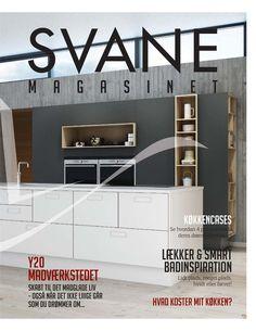 Køkkener - Svane køkken – Se Svane køkken kataloget på iBoligen.dk