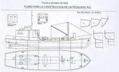 Výsledek obrázku pro modelismo naval planos gratis