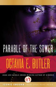On sale for $1.99 Parable of the Sower by Octavia E. Butler http://www.amazon.com/dp/B008HALO4Q/ref=cm_sw_r_pi_dp_WesLvb1G9XWNC