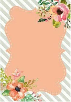 Bordered Iphone X Wallpaper Free Printable Japanese Floral Art Hawaiian Themed Laser