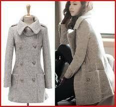 AE Wool Pea Coat | a la mode | Pinterest | Eagle, Wool pea coat ...