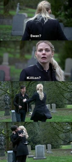 Once Upon a Time S05E21 - Captain Swan