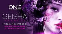 Geisha Secrets - One Bucharest, Geisha, Night Club, The Secret, Dj, Face, Events, Google Search, The Face