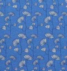 Duurzame, ecologische tricot met GOTS certificaat. Blijft mooi, ook na…