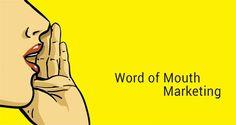 بازاریابی دهان به دهان Word of Mouth Marketing : WOM .......  #بازاریابی #بازاریابی_دهان_به_دهان #تبلیغات #تبلیغ #WOM #WOMMA #marekting #IranmCT #تیم_مشاوران_مدیریت_ایران #Word_of_Mouth_Marketing #WordofMouthMarketing #WOMamrketing #مشاوره_بازاریابی  #مشاوره_تبلیغات #مشاوره_تبلیغ #تبلیغ #تبلیغات #دهان_به_دهان #بازار #فروش #برند