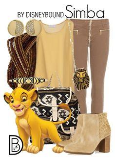 2b6ecdfbb3f Simba. Disney Character OutfitsDisney ...