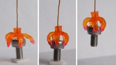 MIT's shape-shifting objects could improve medicine and solar-power MIT and the Singapore University of Technology and Design (SUTD) teamed up to create a new kind of structure that can. 3d Printing News, 3d Printing Materials, 3d Printing Service, 3d Printing Technology, Printing Services, Shapes Images, 3d Printed Objects, 3d Prints, 3d Artist