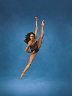 The Beauty of Dance, Part Four: Alicia Graf Mack, Alvin Ailey American Dance Theater , New York, NY Black Dancers, Ballet Dancers, Ballet Class, Alvin Ailey, Black Ballerina, Ballerina Dancing, Dance Movement, Contemporary Dance, Dance Company