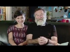Robin Williams and his daughter Zelda talking about her name and the game. This is pretty awesome.
