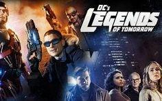 Vezi Legends of Tomorrow online subtitrat