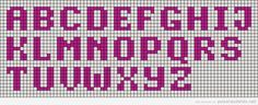 Alpha friendship bracelet pattern added by alphabet letters writing. Friendship Bracelet Patterns, Friendship Bracelets, Alpha Patterns, Writing, String Bracelets, Embroidery Bracelets, Alphabet Letters, French Food, C2c
