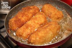 de-volaille-przepis-jak-zrobić-2 Tasty, Yummy Food, Polish Recipes, Pavlova, French Toast, Food And Drink, Menu, Chicken, Baking