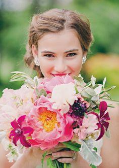 Vintage Bouquet Inspiration