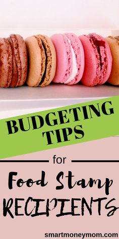 These budget tips for food stamp recipients are easy to manage no matter how little or how much SNAP benefits you are receiving. Read this link now and learn more about budgeting tips. Frugal Living Tips, Frugal Tips, Frugal Meals, Budget Meals, Food Stamp Benefits, Snap Benefits, Setting Up A Budget, Budgeting Tools, Food Stamps