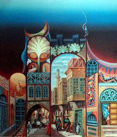 Tradition Baghdad