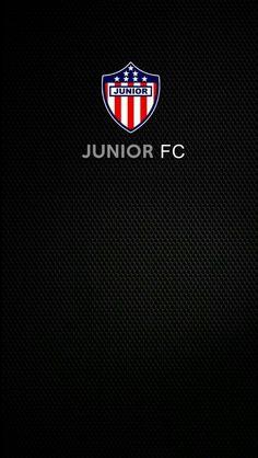○●○JUNIOR DE BARRANQUILLA ○ ● ○ #juniordebarranquilla