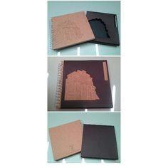 #notebook #houseofsampoerna #napura #khepera #cayenne #linmaster #wibalin #darkbrown #winter&company #pentamapancemerlang
