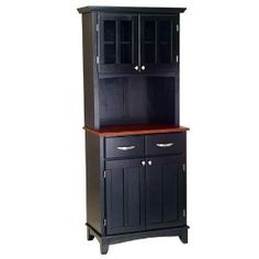 Home Styles 5001-0042-42 Small Wood Server Buffet Table $389.94