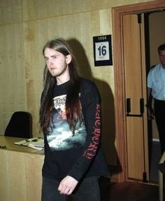 Varg Vikernes killed for his beliefs. One of the purest people in existence.