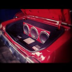 car audio jl audio cutlass.