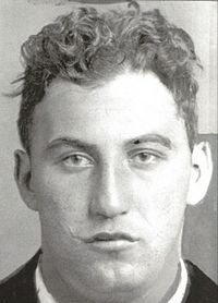 Meyer Shapiro - leader of Jewish-American mobsters in NYC