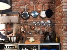 10 Affordable Pot Racks for the Home Kitchen of a Cook, Chef, or Baker