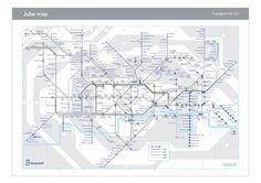 Jubilee line :)