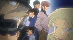 Detective Conan : Episode 866 -
