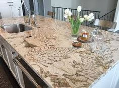 copenhagen granite 3cm kitchen Kitchen And Bath Design, Kitchen Reno, Kitchen Remodel, Kitchen Countertop Options, Stone Countertops, Engineered Stone, New House Plans, Cabinet Ideas, Copenhagen