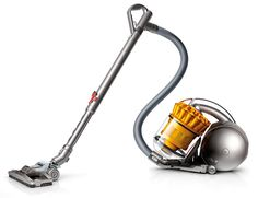 dyson ball DC39. i love vacuum cleaners - got one of these from my parents <3