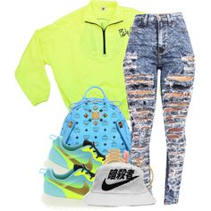 6:19:14, created by codeineweeknds on Polyvore