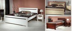 Dřevěná postel Rhino II., ketyban.cz Bunk Beds, Furniture, Home Decor, Decoration Home, Loft Beds, Room Decor, Home Furnishings, Home Interior Design, Bunk Bed