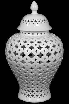 Carthage Pierced Lantern - Candles & Candleholders - Home Accents - Home Decor | HomeDecorators.com