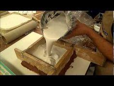 OCC Ceramics: MOLDE DE YESO