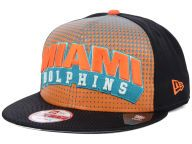 Find the Miami Dolphins New Era Black New Era NFL Dotflective 9FIFTY Snapback Cap & other NFL Gear at Lids.com. From fashion to fan styles, Lids.com has you covered with exclusive gear from your favorite teams.