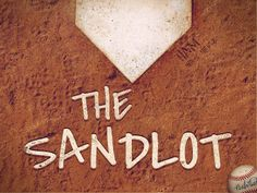 The Sandlot #dribbble