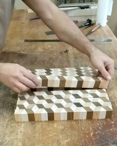 Wood Shop Projects, Diy Furniture Plans Wood Projects, Woodworking Projects That Sell, Woodworking Techniques, Diy Wood Projects, Diy Woodworking, Wood Crafts, Wood Projects That Sell, Woodworking Videos