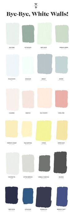 Six Paint Colors Worthy of Ditching White Walls yes! your space can . - Six Paint Colors Worthy of Ditching White Walls yes! your space can be minimal and color - Minimalist Decor, Minimalist Design, Minimalist Scandinavian, Minimalist Interior, Modern Minimalist, Minimalist Kitchen, Minimalist Living, Minimalist Wall Paint, Bedroom Ideas Minimalist