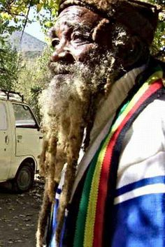 Ancestor Bongo Tawney