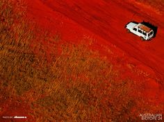 """4WD Track, Pilbara Region, Western Australia"" by nikosono"